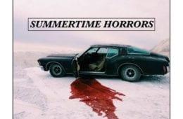 Jacob ZL Drops New Single - Summertime Horrors Ft. Lucki Eck$
