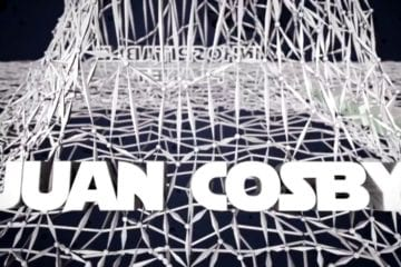 Juan Cosby Drops New Video Featuring Blueprint - Hard To Beat