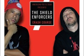 New Album By The Shield Enforcers (Masta Of Ceremoniez & Pro The Leader) - Crash Course