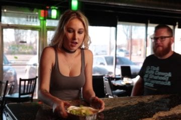 New Video By Bakersfield, CA Hip Hop Duo Royal Ruckus - The Waitress Song