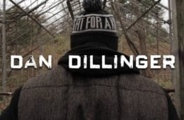 New Video By Dan Dillinger - Motion Picture