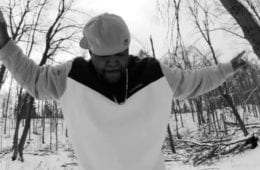 New Video By Indie Hip Hop Artist Staalin - Anorexic