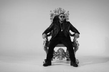New Video By Junie Goons - Throne