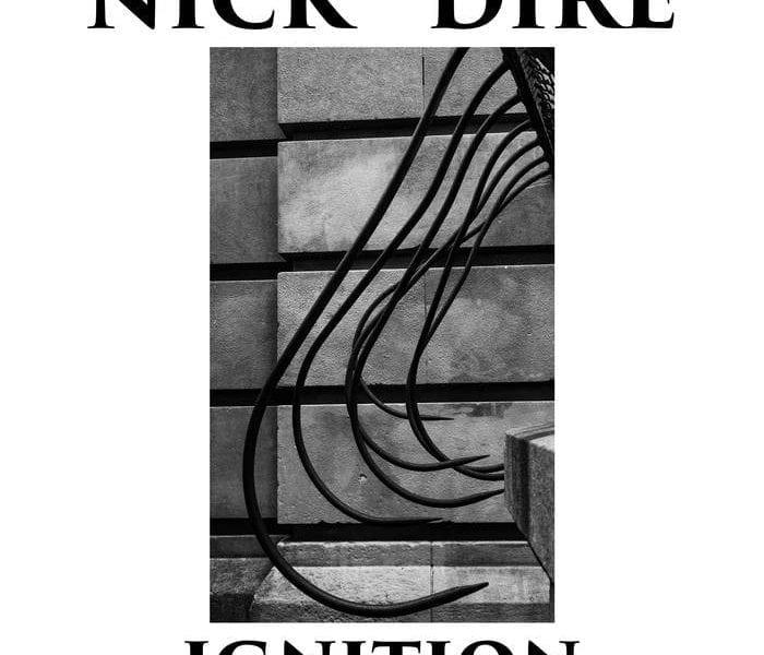 Nick Dire Drops Debut Mixtape - Ignition