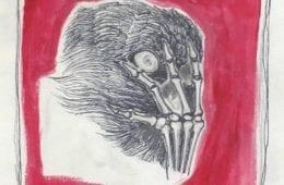 Tennessee Artist Knic Scar Drops New Single - Devils Dragon Dionysus