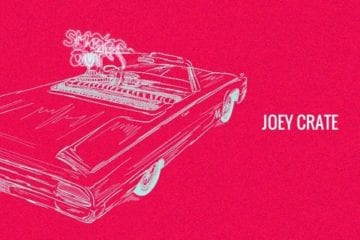 Canadian Hip Hop Artist Joey Crate Drops New Single - Smoke Out