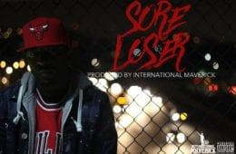 International Maverick Drops New Video - SORE LOSER
