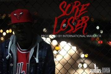 International Maverick Drops New Video - SORE LOSER