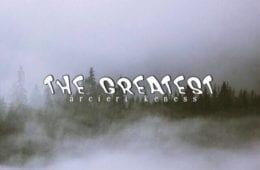 New Single By Arcieri Keness - The Greatest (Prod. By Nascent)