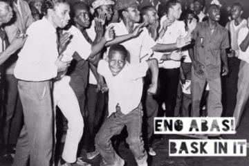New Single By Eno Abasi - Bask In It (Prod. By Randy B)