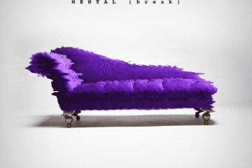 New Single By JahLike - MENTAL (break) (Prod. By Nabu)
