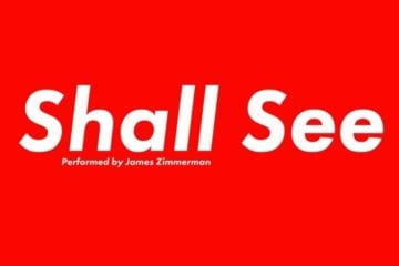 New Single By James Zimmerman - Shall See (Prod. By mjNichols)