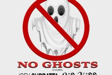 New Single By Joey Supratta - No Ghosts Ft. Ras Kass (Prod. By Versace Dre)