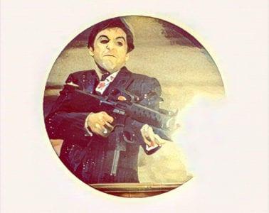 New Single By Metaphaurus Raps - Black Sheep (Fire Squad Remix)