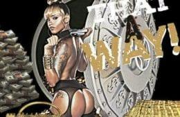 New Single By Swav'Aye 100 - That A Way Ft. Juan Berea