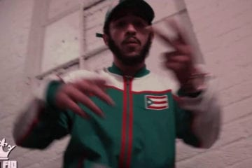 New Video By G.O.A.T X FRANCO - Shed Tears
