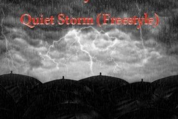 Philadelphia's D-Jack Drops New Freestyle - Quiet Storm