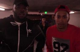 San Diego, CA Based Hip Hop Group TRIVVLIFE Drop New Video - Winehouse