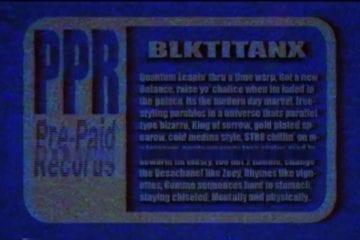West Palm Beach, FL Underground Artist RVGOD Drops New Video - BLKTITAN X