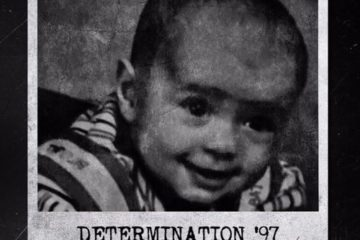 Debut Mixtape By JT Loco - Determination '97 Hosted. By DJ Spillz