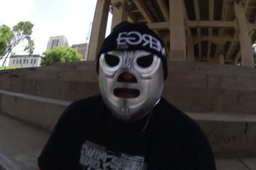 "New Video By Kingpin - ""The Shit"" Ft. DJ Akshun Kid"