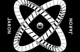 New Album By Jaron - Neutronix