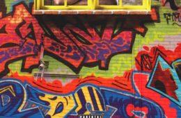 New Album By King Draper - A.W.L.