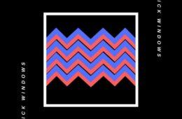 New EP By Nosson Zand - Brick Windows