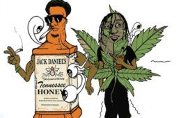 New Single By Hip Hop Duo 12th Street - 420 AM Off The Recipe EP