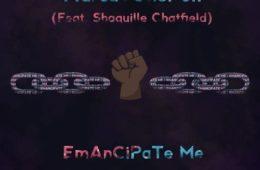 New Single By Kenny Emancipated - Emancipate Me