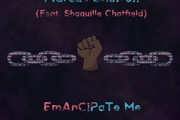 New Single By Kenny Emancipated - Emancipate Me