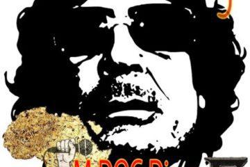New Single By M DOC Diego - Gaddifi's Revenge