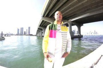 New Video By CHG - Banditry Ft. Mr. Marcelo & Starring Charles Cosby