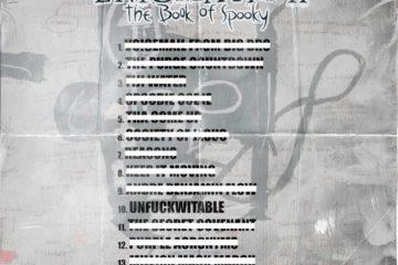 "New Single By Spooky Locc - ""Unfuckwitable"""