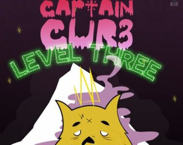 "Anaheim, CA Rising MC CaptainCur3 Drops His New EP ""Level Three"" (Review)"