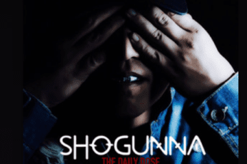 Debut Album By Shogunna - The Daily Dose