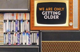 "Es - ""We Are Only Getting Older"" (Album)"