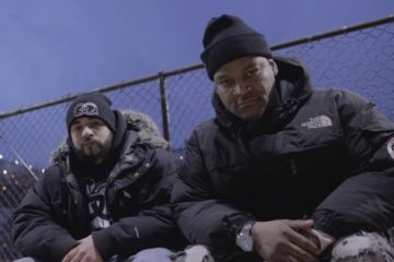 "GQ Nothin Pretty - ""High Quota"" Ft. Tragedy Khadafi (Video)"