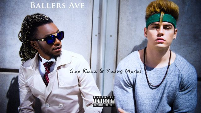 Gee Kazz & Young Moses