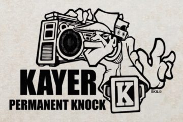 Kayer - Permanent Knock (Album)