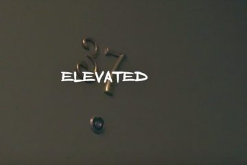 New Video By Marc Vincent - Elevated