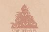 """Spread Love - """"Love Triangles"""" (Album)"""