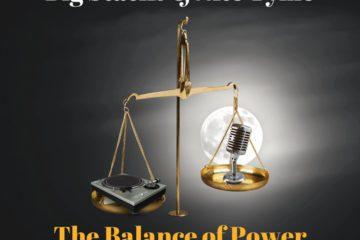"Big Stacks x Nite Tyme - ""The Balance Of Power"" (Album)"
