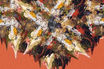 DreamLeague - Bless Up The World (Album)