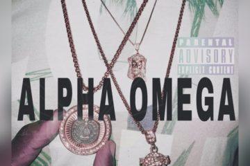Erko Bandz - Alpha Omega (Mixtape)