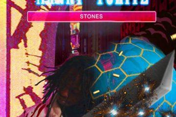 Manny Pokitz - Stones
