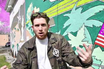 Matt Clark - TSD (Video)