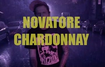 Novatore - Chardonnay (Video)