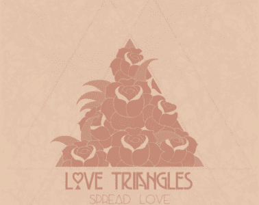 """Spread The Love – """"Love Triangles"""" (Album Review)"""