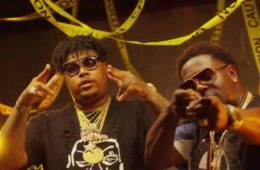 Zoey Dollaz Ft. Ca$ino & McKinley Ave - Drugs (Video)
